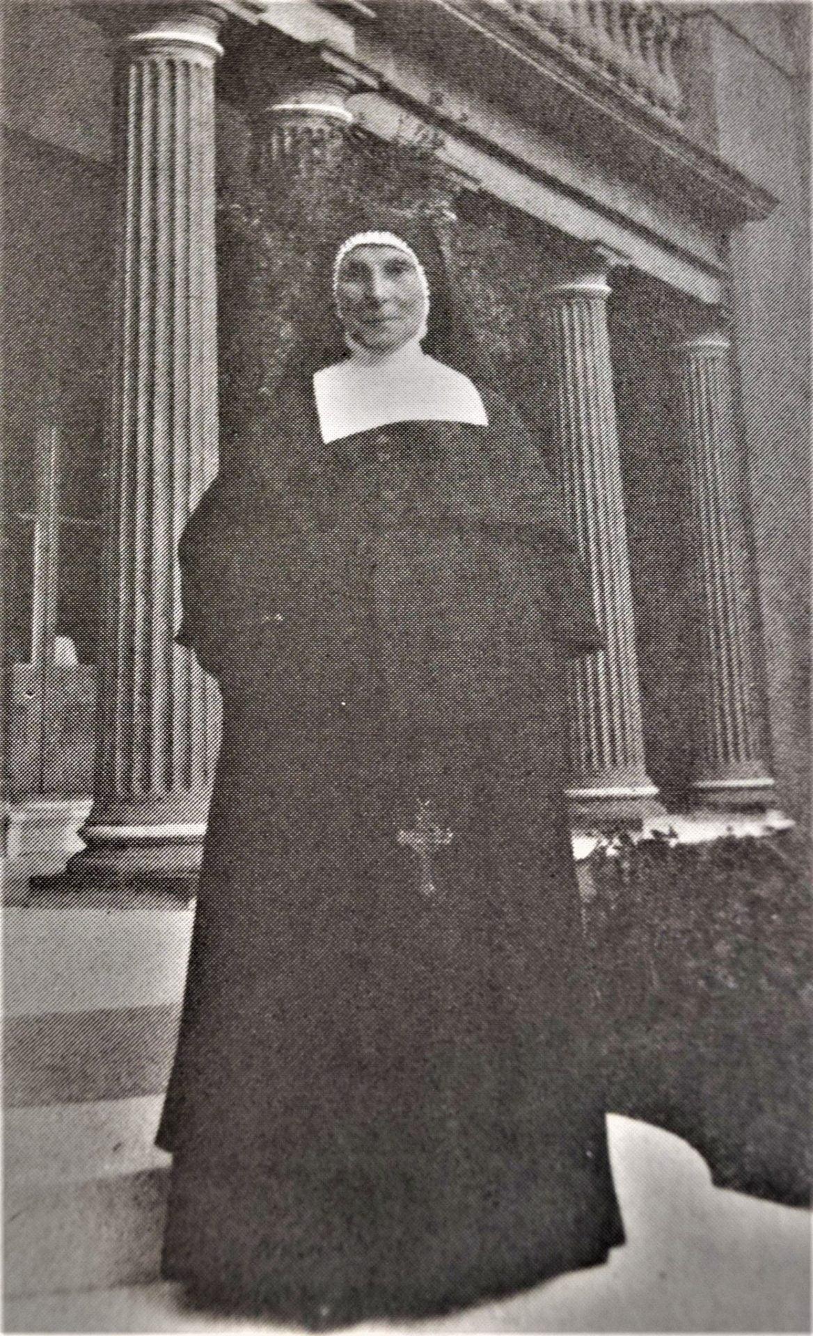 Sister Phyllis