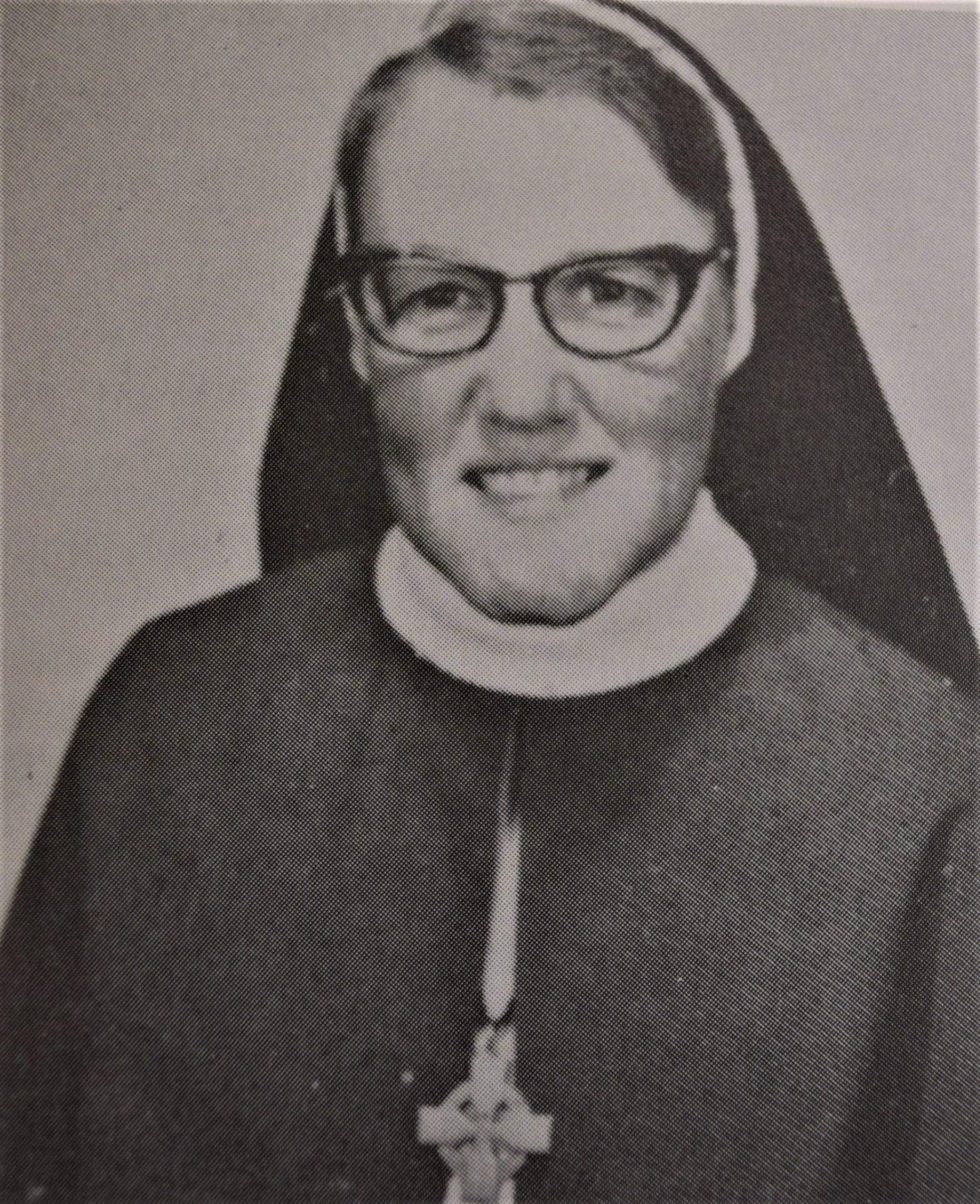 Sister Elizabeth May