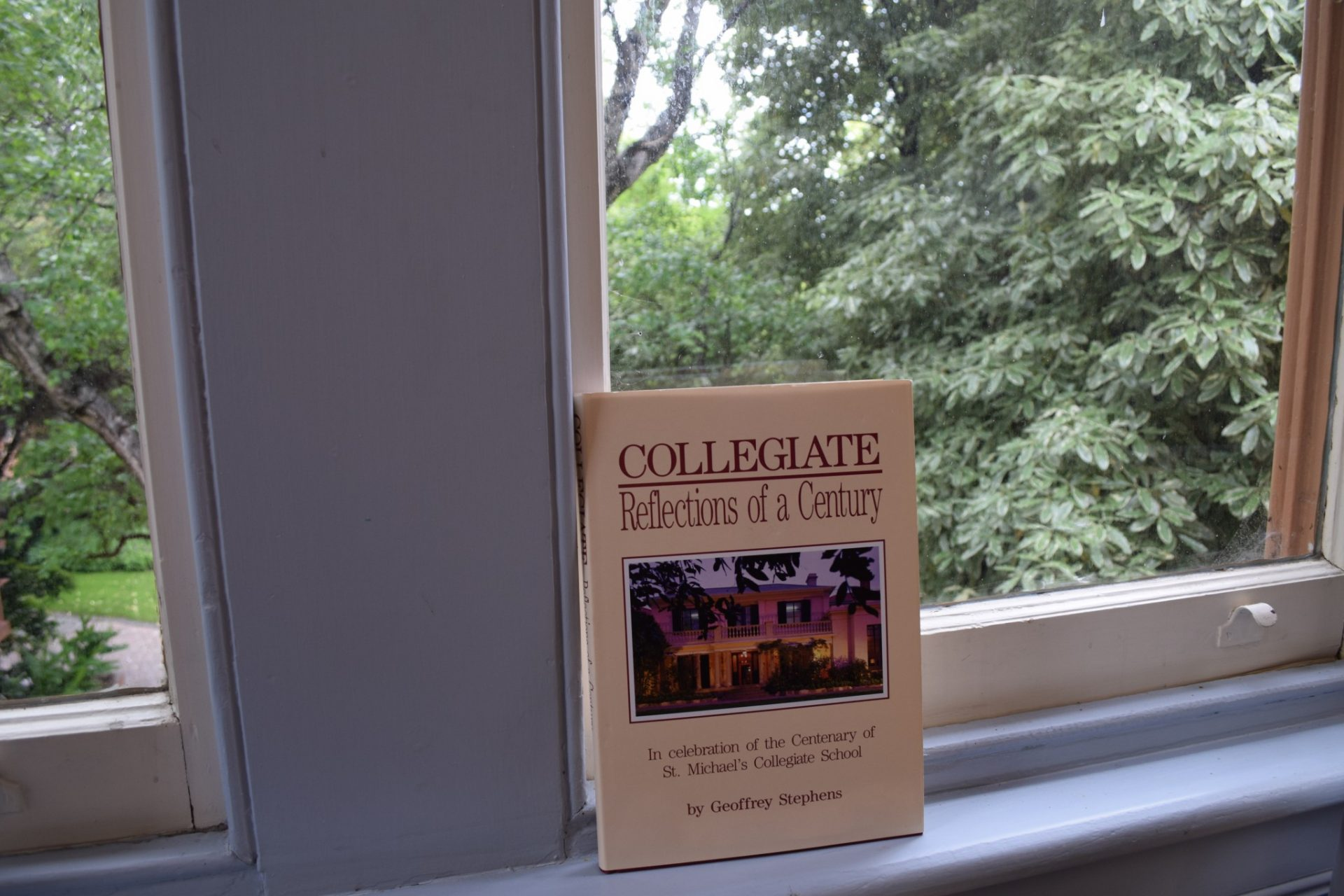 Collegiate Reflections of a Century