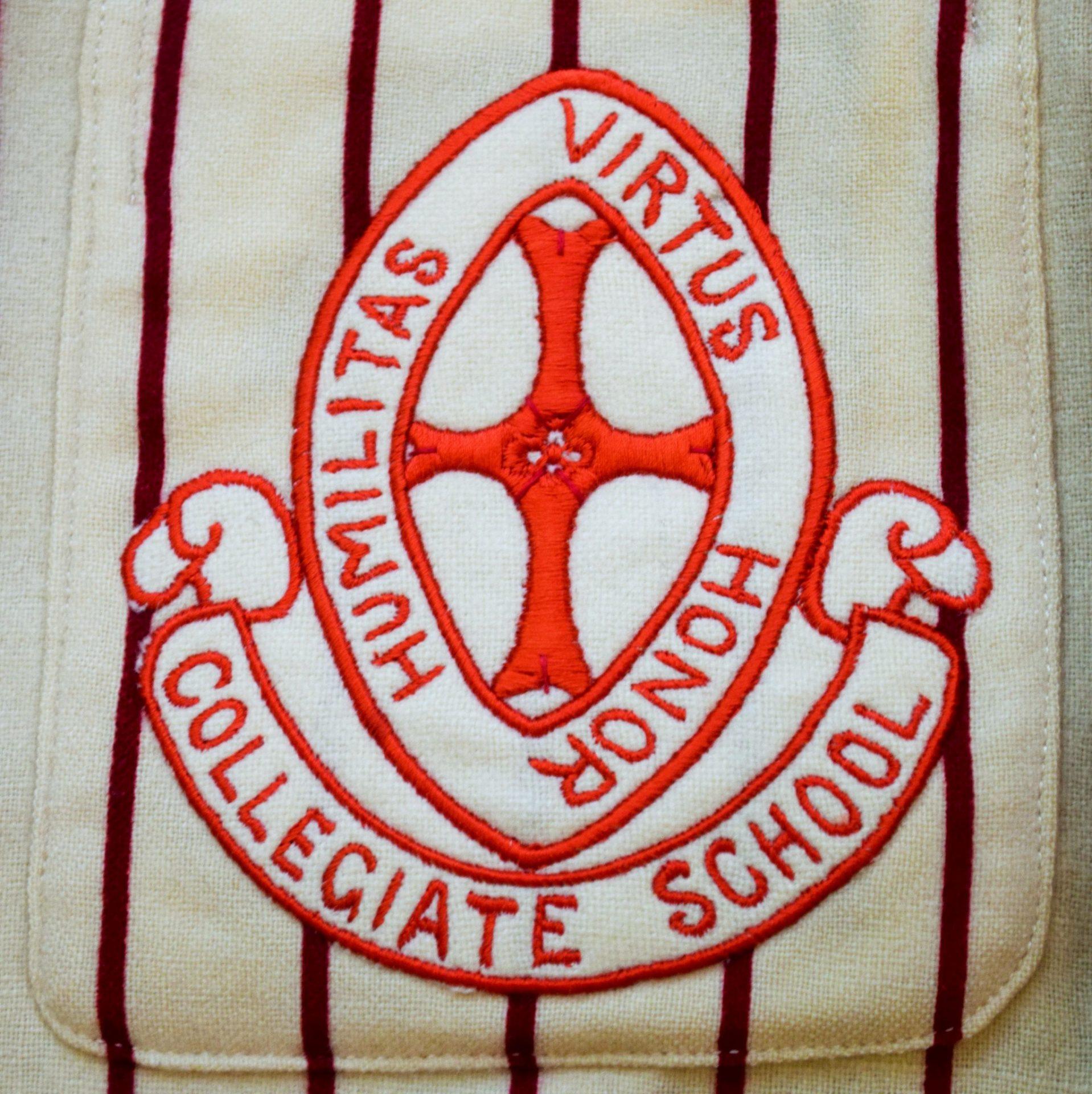 Collegiate Old Girls' Association