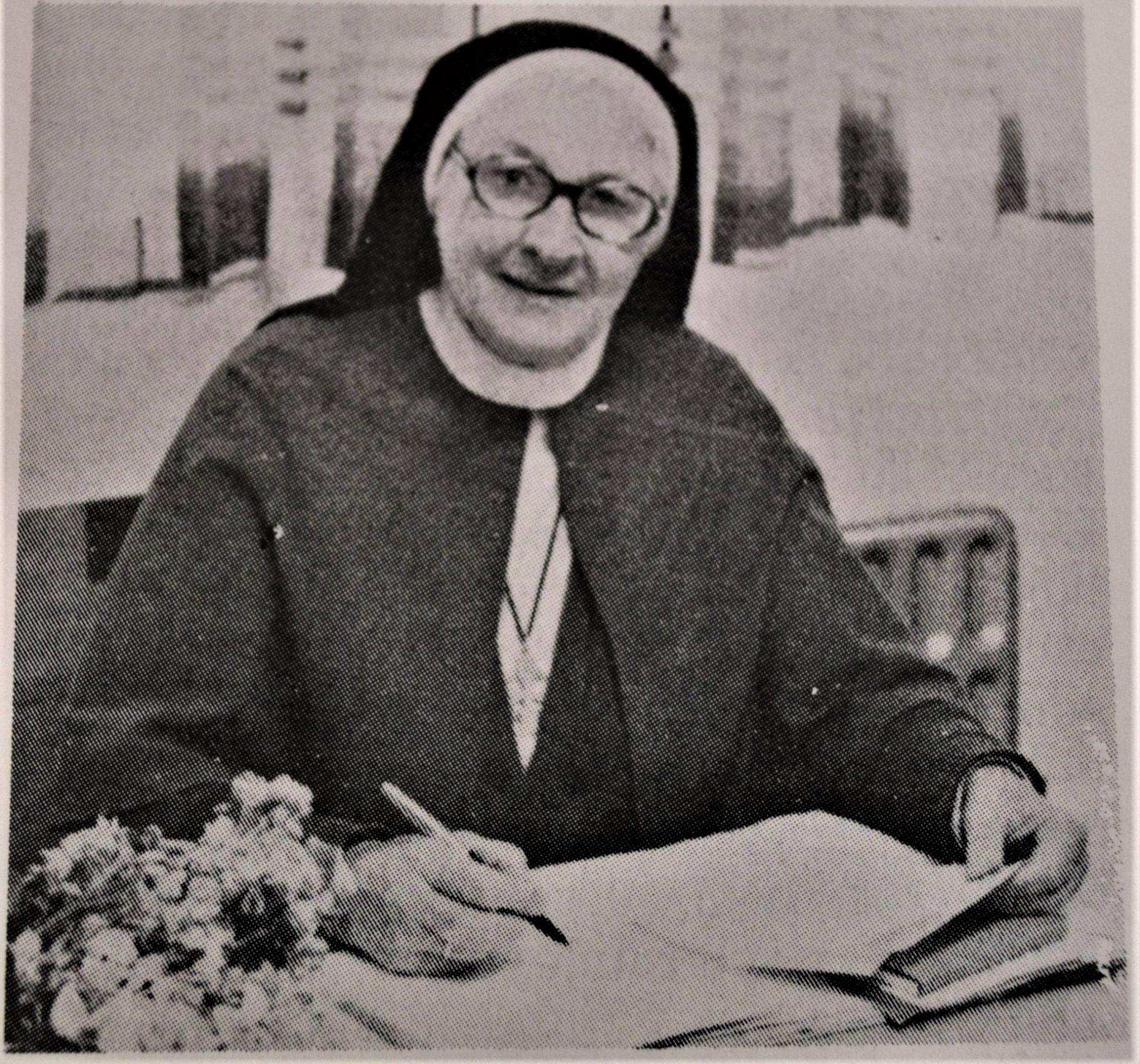 Sister Jessica