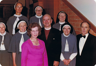 Centenery of sisters of the church