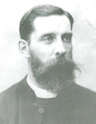 Dean Charles Dundas (priest)