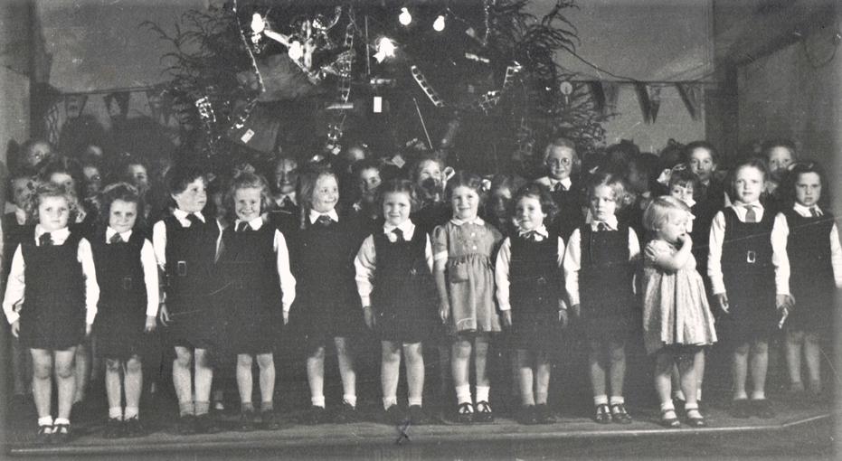 Gladwyn Christmas Celebration 1846