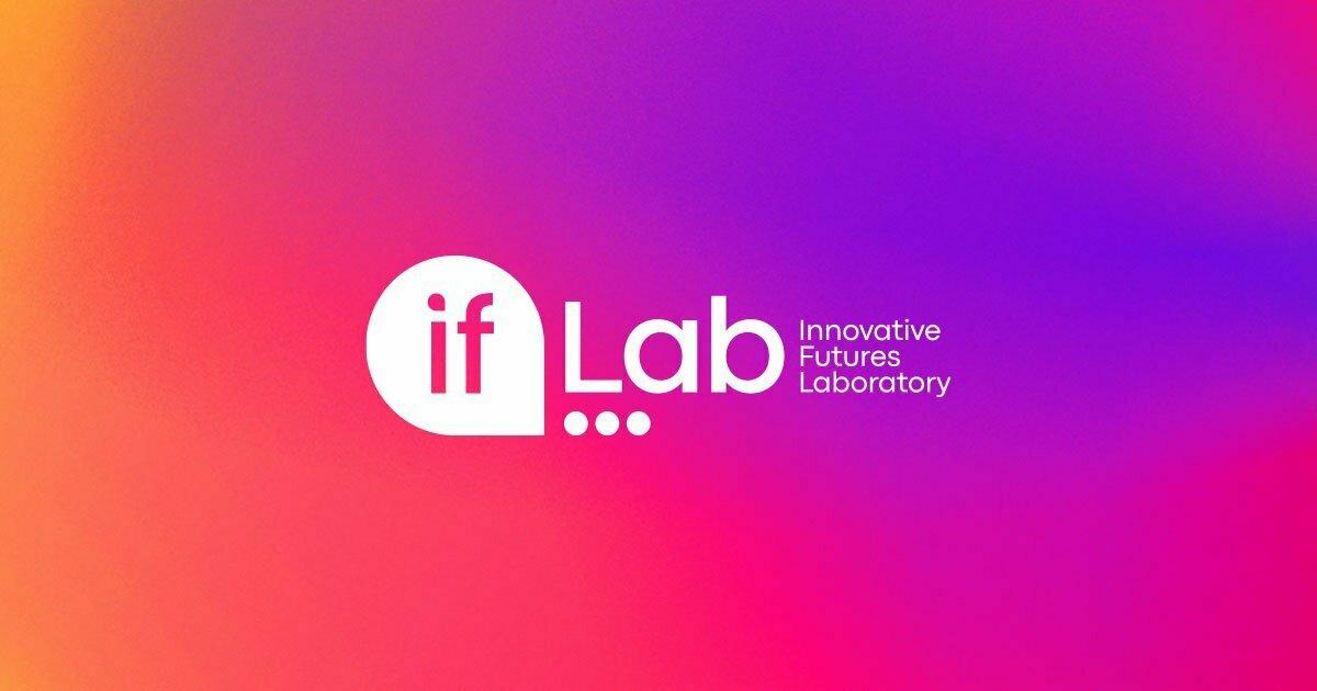ifLab Innovative Futures Laboratory banner
