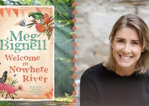 Meg Bignell ('92) releases her second publication